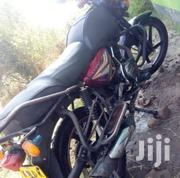 2016 Black | Motorcycles & Scooters for sale in Nairobi, Ruai