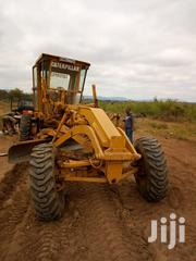 Caterpillar 120G Motor Grader. | Heavy Equipments for sale in Kitui, Mutonguni