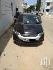 Honda Insight 2010 Black | Cars for sale in Mombasa, Tudor