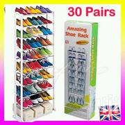 30 Pieces Shoe Rack | Home Accessories for sale in Nairobi, Nairobi Central