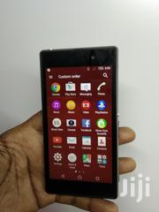 Sony Xperia Z1 16 GB Black | Mobile Phones for sale in Nairobi, Lower Savannah