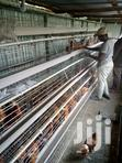 Elecrogalvanised Chicken Cages | Farm Machinery & Equipment for sale in Nairobi South, Nairobi, Kenya