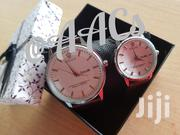 Quality Couple Watches With FREE Gift Box | Watches for sale in Mombasa, Bamburi