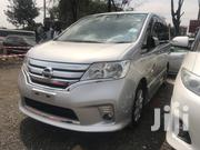 New Nissan Serena 2012 Silver | Cars for sale in Nairobi, Makina