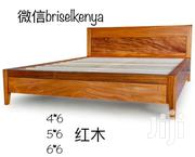 Wood Bed 木床 | Furniture for sale in Nairobi, Pangani