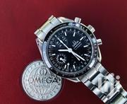 Omega Speedmaster Mark 40 Men's Chronograph Reduced Automatic M40 Wtch | Watches for sale in Nandi, Nandi Hills