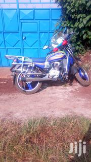 Motorcycle 2018 Blue | Motorcycles & Scooters for sale in Kiambu, Cianda
