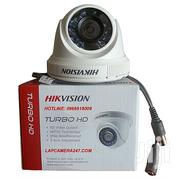 Hikvision Video Surveillance Turbo Hd 720p IR Turret 1MP CCTV Camera | Cameras, Video Cameras & Accessories for sale in Nairobi, Nairobi Central