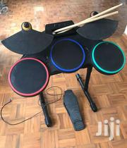Nintendo Wii Drumset And Guitars | Musical Instruments for sale in Machakos, Athi River