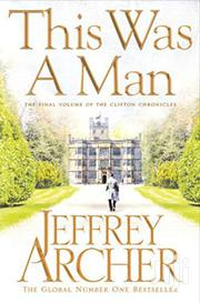 This Was A Man -jeffrey Archer | Books & Games for sale in Nairobi, Nairobi Central