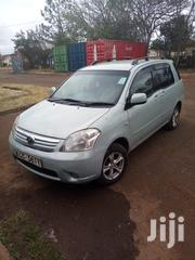 Toyota Raum 2008 Green | Cars for sale in Kiambu, Hospital (Thika)