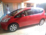 Honda Fit 2011 Red | Cars for sale in Nairobi, Nairobi Central