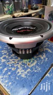 Pioneer TS-W308D4 1400 Watts Woofer | Vehicle Parts & Accessories for sale in Nairobi, Kahawa West