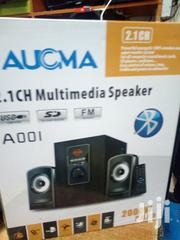 2.1 BT Whoofers | Audio & Music Equipment for sale in Nairobi, Nairobi Central