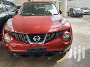 Nissan Juke 2012 Red | Cars for sale in Mombasa, Tudor