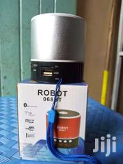 Mini Robot Rechargeable Bluetooth Speaker,Free Delivery Cbd | Audio & Music Equipment for sale in Nairobi, Nairobi Central