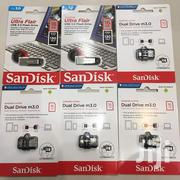 32gb Otg Sandisk Flash Drive | Computer Accessories  for sale in Nairobi, Nairobi Central