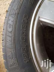 Alloy Rimz And Tyres | Vehicle Parts & Accessories for sale in Kiambu, Gitothua