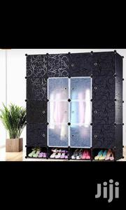 4 Column Plastic Wardrobe | Furniture for sale in Nairobi, Nairobi Central