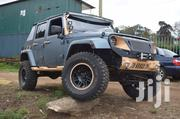 Jeep Wrangler 2013 Silver | Cars for sale in Nairobi, Karen