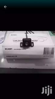 Car Reverse Camera With Night Vision | Vehicle Parts & Accessories for sale in Mombasa, Magogoni