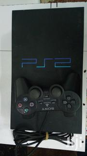 Play Station 2 Chipped With 10games | Video Game Consoles for sale in Nairobi, Nairobi Central