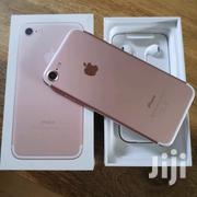 New Apple iPhone 7 128 GB Gold | Mobile Phones for sale in Nairobi, Nairobi Central