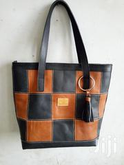 Leather Patches Tote Bag | Bags for sale in Nairobi, Nairobi Central