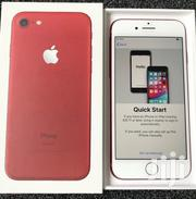 New Apple iPhone 7 128 GB Red | Mobile Phones for sale in Nairobi, Nairobi Central