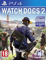 Ps 4 Watch Dogs 2 | Video Games for sale in Nairobi, Nairobi Central
