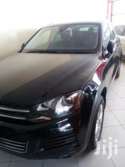 Volkswagen Touareg 2012 Black | Cars for sale in Mombasa, Shimanzi/Ganjoni