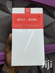 New OnePlus 7 256 GB Black | Mobile Phones for sale in Nairobi, Nairobi Central