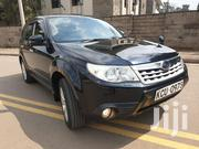 Subaru Forester 2011 Black | Cars for sale in Nairobi, Nairobi West