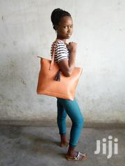 Chesnut Leather Tote Bag | Bags for sale in Nairobi, Nairobi Central