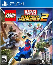 Ps 4 Lego Marvel Superheroes | Video Games for sale in Nairobi, Nairobi Central
