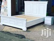 5x6 Bed With Two Side Cabinets | Furniture for sale in Nairobi, Ngara