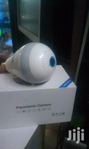 CCTV BULB - 360 Degree View | Cameras, Video Cameras & Accessories for sale in Nairobi, Nairobi Central