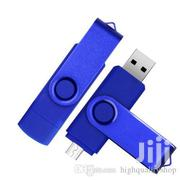 32gb Flash Disk With OTG For Android | Computer Accessories  for sale in Nairobi, Nairobi Central