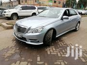 Mercedes-Benz E250 2012 Silver | Cars for sale in Nairobi, Kilimani