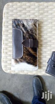 Hair On Leather Ladies Wallet | Bags for sale in Nairobi, Nairobi Central