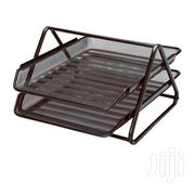 2 Tier Mesh Executive Documents Organiser | Stationery for sale in Nairobi, Nairobi Central