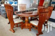 Dining Table With 6 Seats | Furniture for sale in Kisumu, Kondele