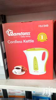 Ramtons Automatic Electric Jug Kettle   Kitchen Appliances for sale in Nairobi, Nairobi Central