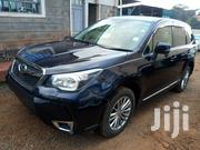 Subaru Forester 2013 Blue | Cars for sale in Nairobi, Karura