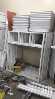Sliding Windows With Fixed Glass | Windows for sale in Nairobi, Nairobi Central