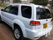 Ford Escape 2010 White | Cars for sale in Nairobi, Nairobi West