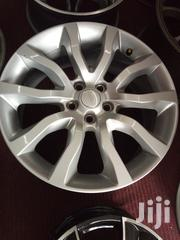"""Land Rover Discovery Rims Set Size 20""""   Vehicle Parts & Accessories for sale in Nairobi, Nairobi Central"""