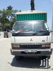 Mitsubishi Fuso 2013 White | Trucks & Trailers for sale in Nairobi, Nairobi West