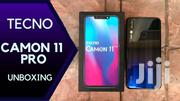 Tecno Camon 11 Pro New Sealed 13months Warranty 4gb Ram 64gb | Mobile Phones for sale in Nairobi, Nairobi Central