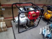 Diesel High Pressure Water Pump | Plumbing & Water Supply for sale in Laikipia, Nanyuki